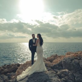 After Wedding day Best Moments Video V & N
